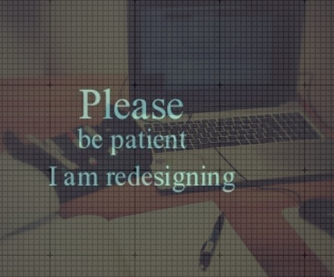 please be patient2